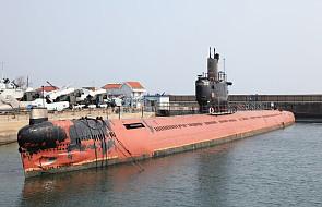 Senkaku: chińskie okręty podwodne w nowej bazie