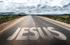 #Ewangelia: wierzyć, to znaczy chodzić po wodzie