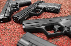 USA: policja zastrzeliła kobietę, która groziła bronią