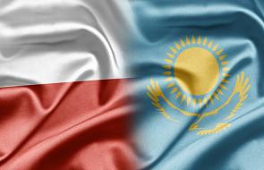 Szczegóły wizyty prezydenta Nazarbajewa w Polsce