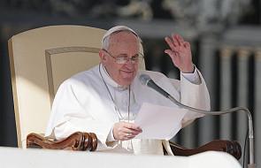 Papież zapewnił Francuzów o swej modlitwie