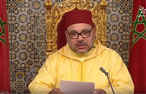 Potomek Mahometa wzywa do walki z dżihadystami