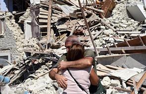 Już 37 ofiar śmiertelnych trzęsienia ziemi