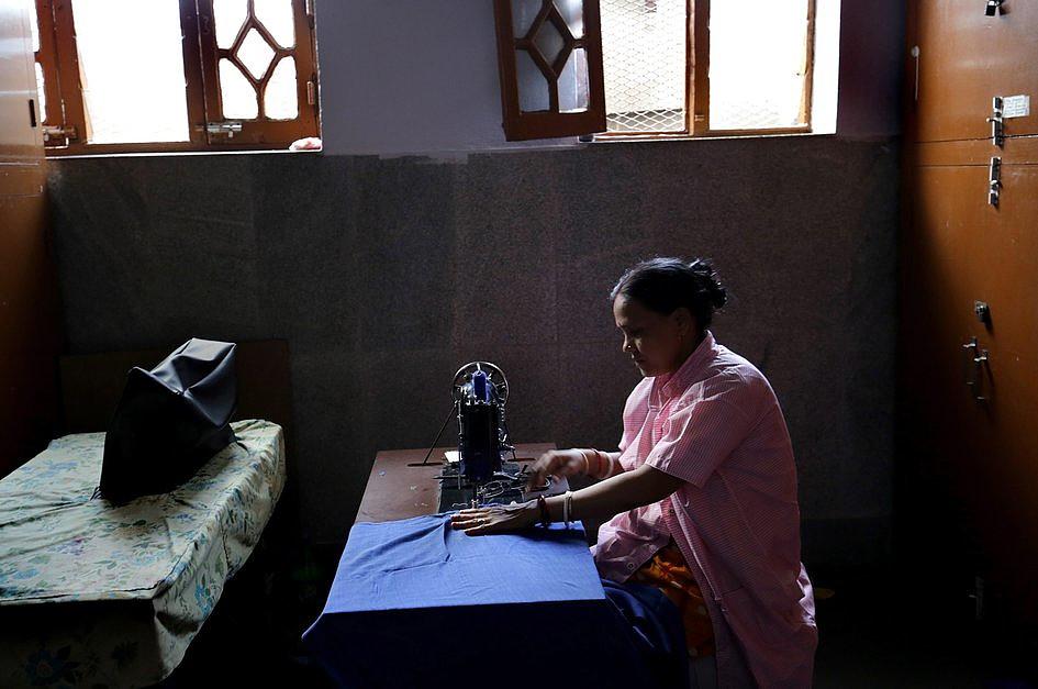 Codzienne życie Misjonarek Miłości w Kalkucie [FOTOREPORTAŻ] - zdjęcie w treści artykułu nr 20