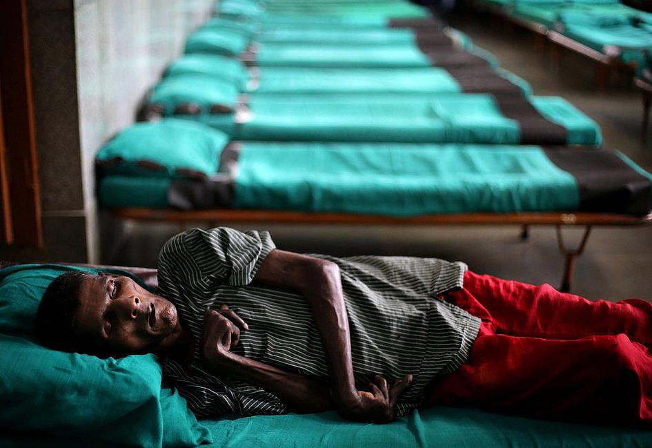 Codzienne życie Misjonarek Miłości w Kalkucie [FOTOREPORTAŻ] - zdjęcie w treści artykułu nr 13