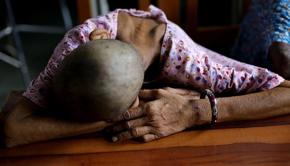 Codzienne życie Misjonarek Miłości w Kalkucie [FOTOREPORTAŻ] - zdjęcie w treści artykułu nr 17