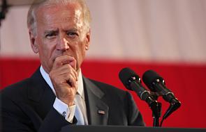 """Joe Biden: """"Nord Stream 2"""" złym przedsięwzięciem"""