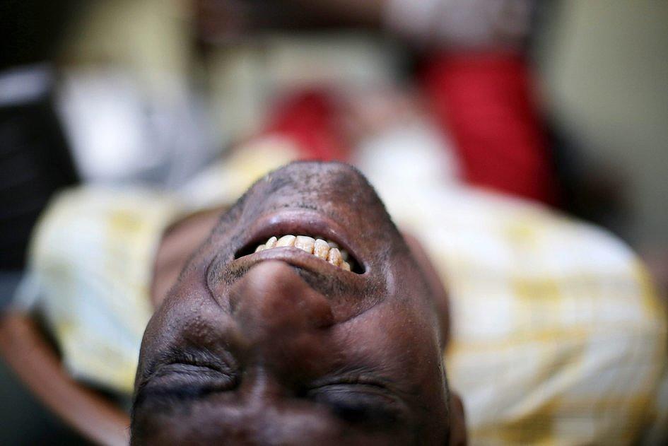 Codzienne życie Misjonarek Miłości w Kalkucie [FOTOREPORTAŻ] - zdjęcie w treści artykułu nr 10