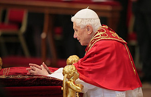 4 najbliższych świętych papieża Benedykta XVI