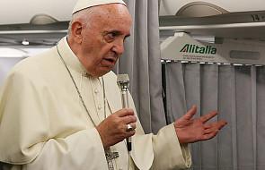 Do czego zakonnice przekonały papieża?