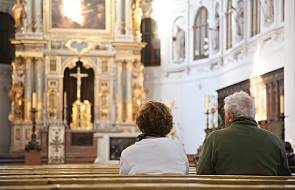 Parafia - miejsce spotkania z Bogiem