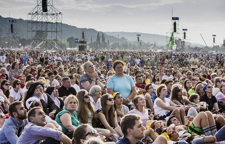 Ks. prof. Szostek: papież wezwał Polaków do zgody i miłosierdzia