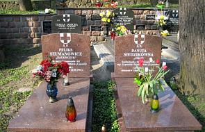Gdańsk: jutro uroczysty pogrzeb Inki i Zagończyka