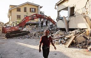 Włochy: muzea pomogą ofiarom trzęsienia ziemi