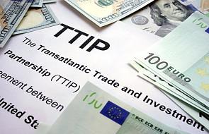 """""""Fiasko negocjacji USA-UE w sprawie umowy TTIP"""""""