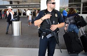 Doniesienia o strzelaninie na lotnisku w Los Angeles