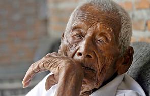 Ten człowiek ma 145 lat. Poznaj jego receptę na długowieczność