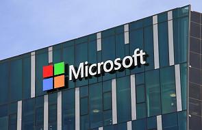 Microsoft zainwestuje w projekt polskich studentów