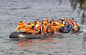 3,1 tys. uchodźców utonęło w Morzu Śródziemnym