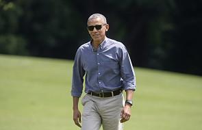 Obama: USA wesprą Libięw walce z ISIS
