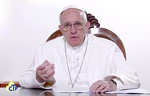 Papieskie intencje modlitewne na sierpień