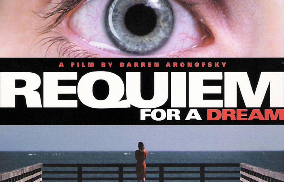 "Film na weekend: ""Requiem dla snu"""