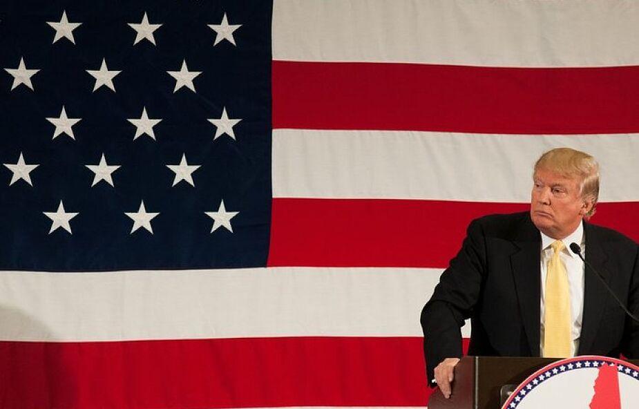 Amerykańscy katolicy szczególnie nie lubią Trumpa