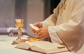 Piękna modlitwa dziękczynna po Mszy świętej