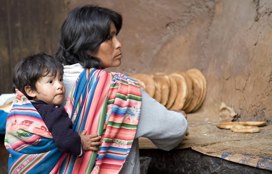 Peru: biskupi wzywają do walki z niepewnością i biedą