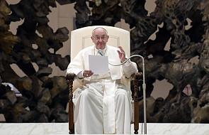 Franciszek zwrócił się do zakonu dominikanów