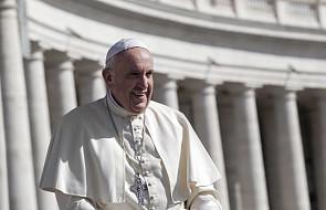 Po południu papież odwiedzi Porcjunkulę w Asyżu