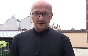 Grzegorz Kramer SJ: dzięki ci papieżu, mój współbracie