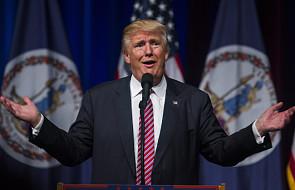 Były szef CIA: Trump nieświadomym agentem Rosji