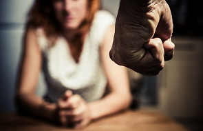 """""""Przemoc wobec kobiet jest niedopuszczalna"""""""