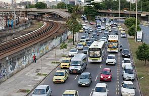Rio - kierowcy autobusów nie znają tras