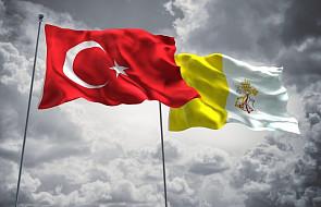 """Turcja oczekuje od Watykanu """"znaku sympatii"""""""