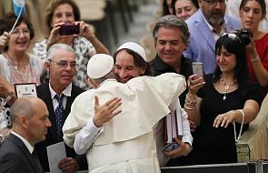 Franciszek o tym, co robić, gdy nie cieszysz się z życia