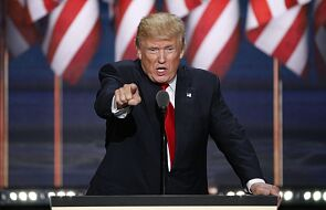USA: list otwarty 50 Republikanów ws. Trumpa