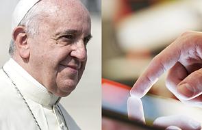 Franciszek i nowe technologie
