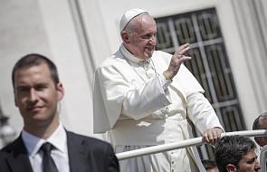 Watykan: Zielonoświątkowcy u Papieża