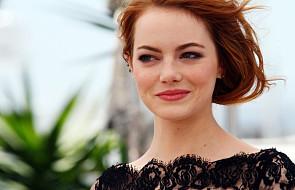 Festiwal w Wenecji: Emma Stone najlepszą aktorką