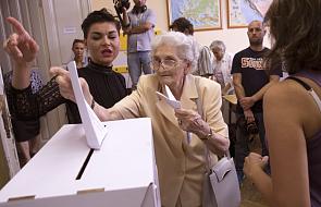 Chorwacja: start wyborów parlamentarnych