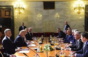 Węgry i Polska w debacie o przyszłości Europy