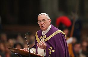 """Papież o tym, że """"Amoris Laetitia"""" dopuszcza Komunię dla rozwodników"""