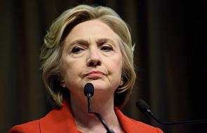 Prasa w USA: skrytość Clinton zaszkodziła kampanii
