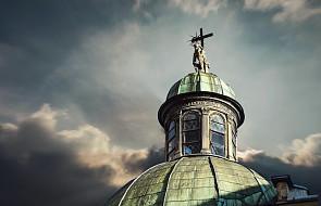 Konferencja o świętych opiekunach Polski i Ukrainy