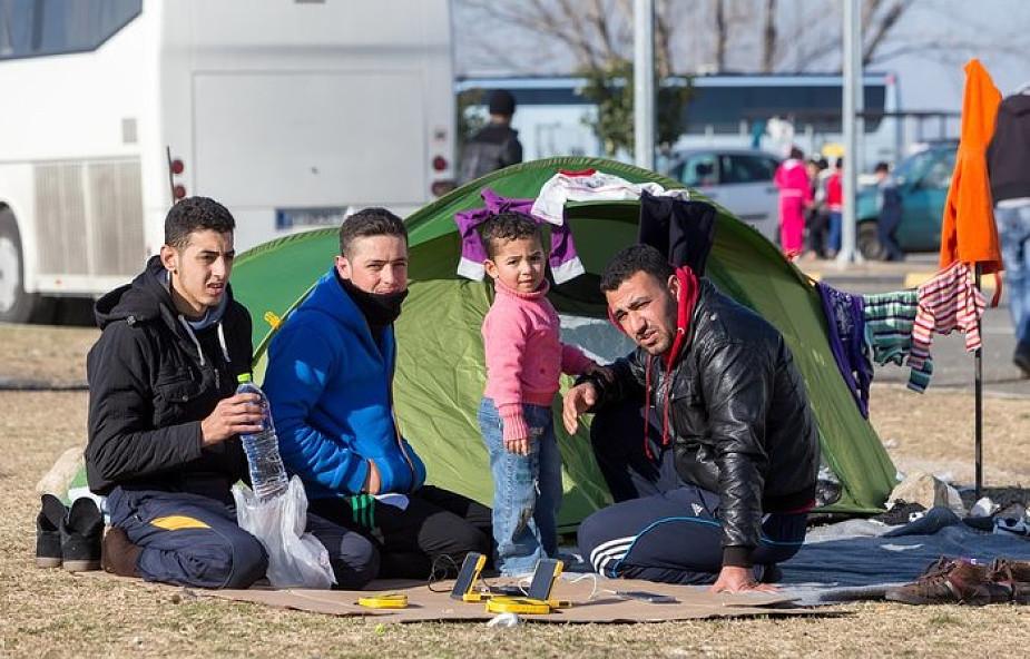 Włochy: ponad 75 tys. wniosków o azyl w 2016 r.