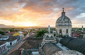 Nikaragua: biskupi apelują o wyrzeczenie się przemocy