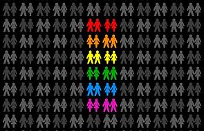 """""""Kampania LGBT rozmywa jednoznaczne wymagania Ewangelii"""""""