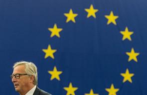 Juncker: UE nie jest w najlepszym stanie